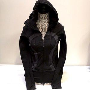 Lululemon Dance Studio Jacket size 4